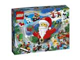 4124 LEGO Creator Advent Calendar