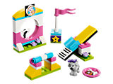 41303 LEGO Friends Dog Show Puppy Playground