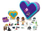 41359 LEGO Heart Box Friendship Pack