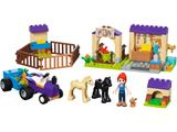41361 LEGO Friends Mia's Foal Stable