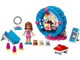 41383 LEGO Friends Olivia's Hamster Playground