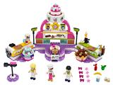 41393 LEGO Friends Baking Competition