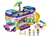 41395 LEGO Friendship Bus