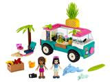 41397 LEGO Friends Juice Truck