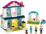 41398 LEGO Friends Stephanie's House