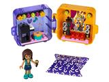 41400 LEGO Friends Andrea's Play Cube - Singer
