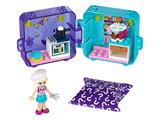 41401 LEGO Friends Stephanie's Play Cube - Baker