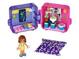 41402 LEGO Friends Olivia's Play Cube - Researcher