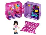 41409 LEGO Friends Emma's Play Cube Toy Store