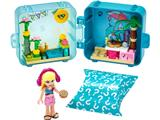 41411 LEGO Friends Stephanie's Summer Play Cube