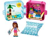 41412 LEGO Friends Olivia's Summer Play Cube
