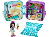 41414 LEGO Friends Emma's Summer Play Cube