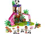 41422 LEGO Friends Panda Jungle Tree House thumbnail image
