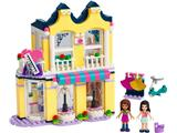 41427 LEGO Friends Emma's Fashion Shop
