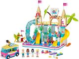 41430 LEGO Friends Summer Fun Water Park