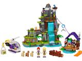 41432 LEGO Friends Alpaca Mountain Jungle Rescue