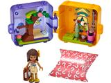 41434 LEGO Friends Andrea's Jungle Play Cube