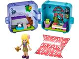 41435 LEGO Friends Stephanie's Jungle Play Cube