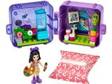 41438 LEGO Friends Emma's Jungle Play Cube
