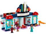 41448 LEGO Friends Heartlake City Movie Theatre