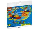 4157 LEGO Freestyle Trial Size Bag