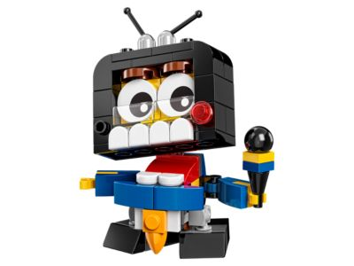 41578 LEGO Mixels Screeno