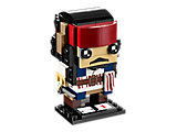 41593 LEGO BrickHeadz Disney Captain Jack Sparrow
