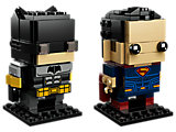 41610 LEGO BrickHeadz DC Comics Super Heroes Tactical Batman & Superman