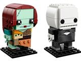 41630 LEGO BrickHeadz Disney Jack Skellington & Sally thumbnail image