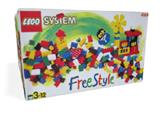 4169 LEGO Freestyle Gift Item