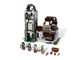 4183 LEGO Pirates of the Caribbean Dead Man's Chest The Mill