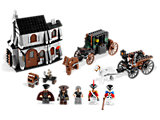 4193 LEGO Pirates of the Caribbean On Stranger Tides The London Escape