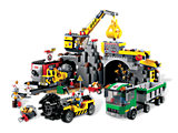 4204 LEGO City Mining The Mine
