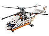 42052 LEGO Technic Heavy Lift Helicopter