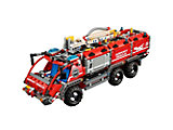 42068 LEGO Technic Airport Rescue Vehicle