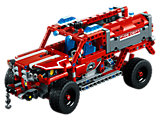 42075 LEGO Technic First Responder