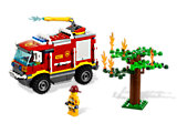4208 LEGO City Forest Fire Fire Truck