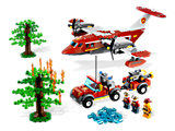 4209 LEGO City Forest Fire Fire Plane