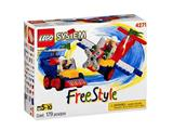 4271 LEGO Freestyle Boxed Set Medium