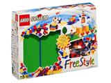 4276 LEGO Freestyle Build and Store Chest