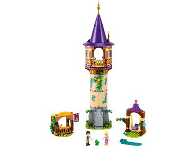 43187 LEGO Disney Tangled Rapunzel's Tower