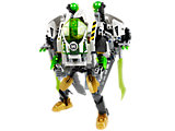 44014 LEGO HERO Factory JET ROCKA