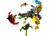 44015 LEGO HERO Factory EVO Walker