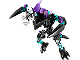 44016 LEGO HERO Factory JAW Beast vs. STORMER