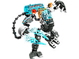 44017 LEGO HERO Factory STORMER Freeze Machine