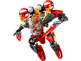 44018 LEGO HERO Factory FURNO Jet Machine