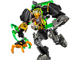 44019 LEGO HERO Factory ROCKA Stealth Machine