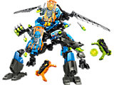44028 LEGO HERO Factory SURGE & ROCKA Combat Machine