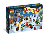 4428 LEGO City Advent Calendar