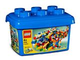 4496-3 LEGO Make and Create Fun With Building Tub